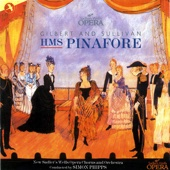 HMS Pinafore (Original Cast Recording) [New Sadler's Wells Opera]