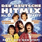 Der Deutsche Hitmix No. 6 - Block D - Andreas Martin, Blockhouse Gang, Udo Jürgens, Unknown & Wolfgang Petry