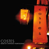 Hôtel Costes, Vol. 1 - Mixed by Stéphane Pompougnac
