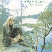 Joni Mitchell - You Turn Me On I'm a Radio artwork