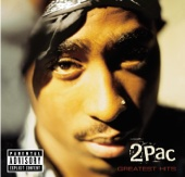 2Pac - Changes (1998 Greatest Hits) artwork