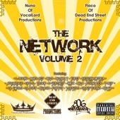 The Network - Volume 2 cover art