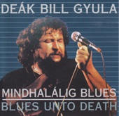 Mindhalálig Blues