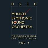 MSSO Munich Symphonic Sound Orchestra - Sailing Grafik