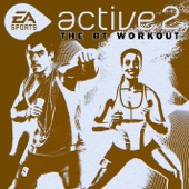Active 2.0: The BT Workout cover art