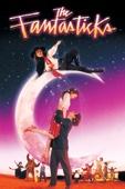 Michael Ritchie - The Fantasticks  artwork