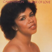 Candi Staton - Honest I Do Love You artwork