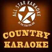 One Of These Days (In The Style Of Tim McGraw) [Karaoke Version]