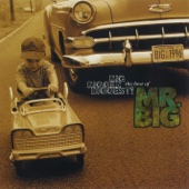 Big, Bigger, Biggest! - The Best of Mr. Big