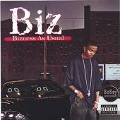 Bizness As Usual cover art