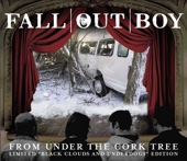 "From Under the Cork Tree (Limited ""Black Clouds and Underdogs"" Edition) - EP cover art"