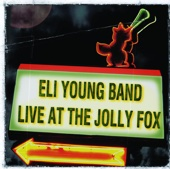 Live At the Jolly Fox cover art