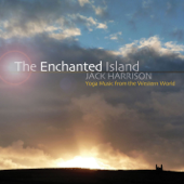 The Enchanted Island - Yoga Music from the Western World