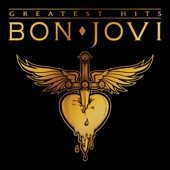 Bon Jovi - Greatest Hits  artwork