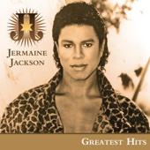 Pia Zadora, Jermaine Jackson & Pia Zadora & Jermaine Jackson - When the Rain Begins to Fall artwork