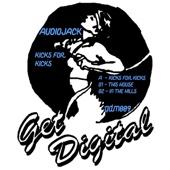 Kicks for Kicks - EP cover art