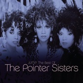 The Pointer Sisters - Fire artwork