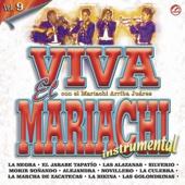 Viva el Mariachi Vol. 9 Instrumental