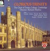 Lobet den Herrn, BWV 230: Halleluja! - Trinity College Choir, Cambridge & Richard Marlow