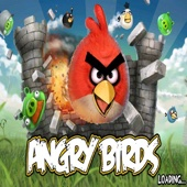 Angry Birds Song (feat. Lyrics By Karen Magram)