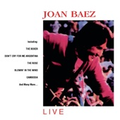 Joan Baez: Live