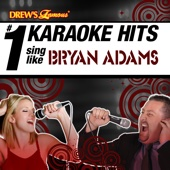 Summer of '69 (As Made Famous By Bryan Adams) - The Karaoke Crew