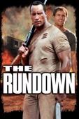 Dwayne Johnson - The Rundown  artwork