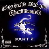 The Best of ... Continued Part 2 cover art