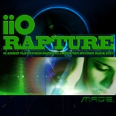 Rapture (feat. Nadia Ali) [Armin Van Buuren Remix Remastered]