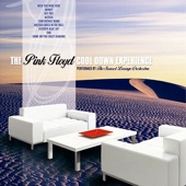 The Sunset Lounge Orchestra - Wish You Were Here artwork