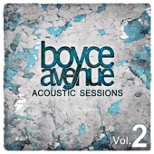 Acoustic Sessions, Vol. 2 cover art