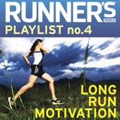 Runner's World Playlist No. 4: Long Run Motivation