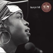 Lauryn Hill - MTV Unplugged No. 2.0: Lauryn Hill  artwork