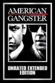 Ridley Scott - American Gangster (Unrated Extended Edition)  artwork