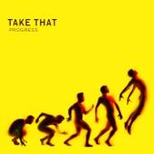 Take That - Progress artwork
