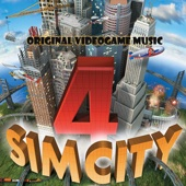 Sim City 4 cover art