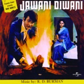 Jawani Diwani (Original Soundtrack) - EP