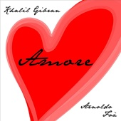 L'amore - Khalil Gibran