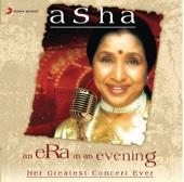 Rang De (Live) - Asha Bhosle