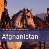 Salaam Afghanistan - Farhad Darya