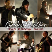 Colder Weather - Single cover art