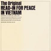 The Original Read-In for Peace In Vietnam