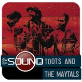This Is the Sound of...Toots & the Maytals - EP