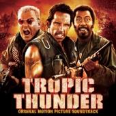 Tropic Thunder (Original Motion Picture Soundtrack)
