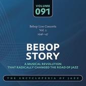 Bebop Live Concerts Vol. 2 (1946-47)