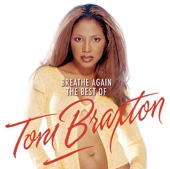 Toni Braxton - Love Shoulda Brought You Home artwork