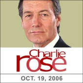 Charlie Rose - Charlie Rose: Barack Obama, October 19, 2006 (Abridged)  artwork