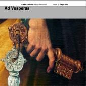 Ad Vesperas - Cantar Lontano
