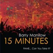 Barry Manilow - Bring On Tomorrow artwork