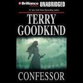 Terry Goodkind - Confessor: Chainfire Trilogy, Part 3, Sword of Truth, Book 11 (Unabridged) [Unabridged  Fiction]  artwork